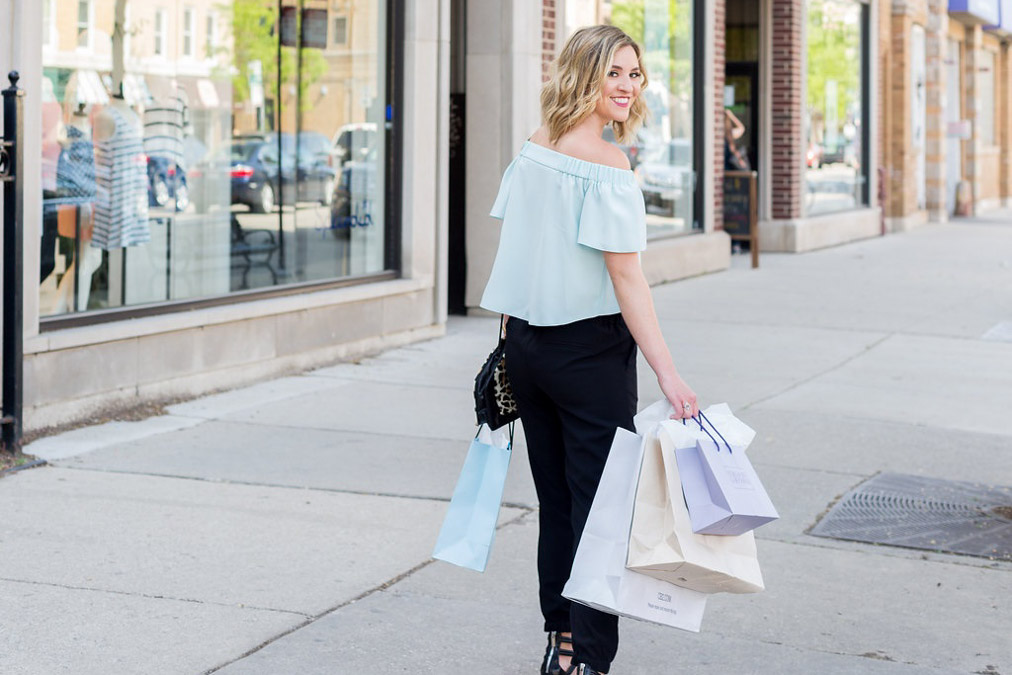 CoChic Styling Chicago Personal Shopping