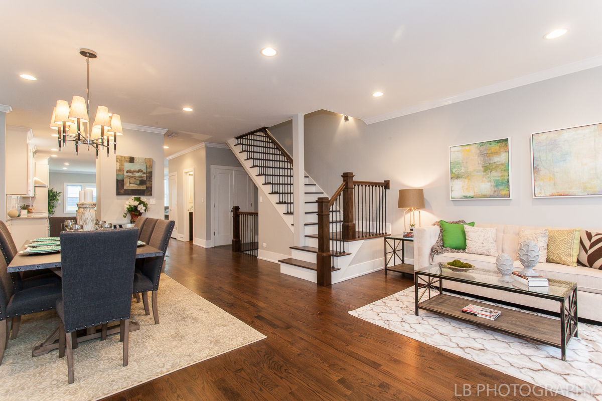 Olivia's Chicago Real Estate luxury listing